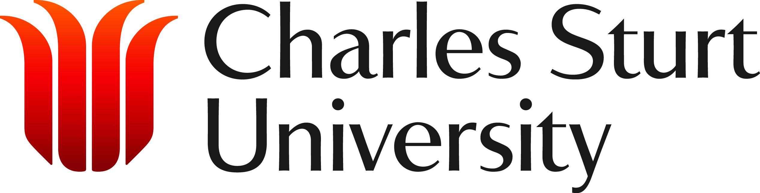 University of Charley Sturt
