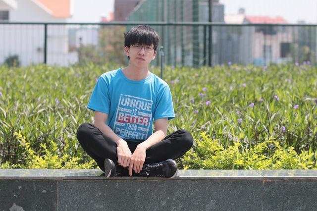 """9X Bắc Ninh giành học bổng tiền tỷ vào ĐH """"tỉ lệ chọi"""" cao nhất Mỹ"""