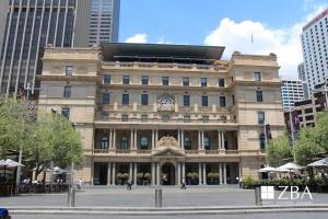 Trường đại học Zenith Business Academy tại Úc