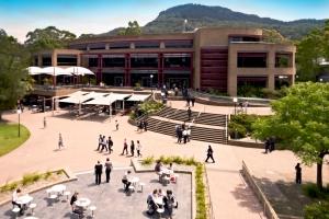 Trường Đại học Wollongong