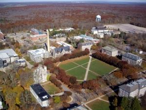 Đại học Rhode Island