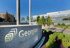 GRAPHIC DESIGN PRODUCTION - GEORGIAN COLLEGE